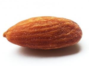 single-almond